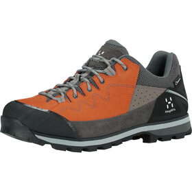 Haglöfs Vertigo Proof Eco Shoes Men burnt orange